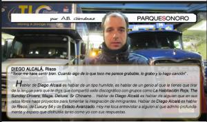RISCO entrevista LaCarne